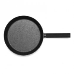 SKEPP – Patelnia 28cm, Noir