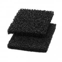 Filtr węglowy do koszy na śmieci (zapas - 2 szt.) simplehuman