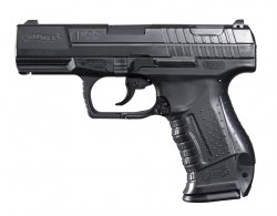 Pistolet ASG Walther P99 (2.5543)