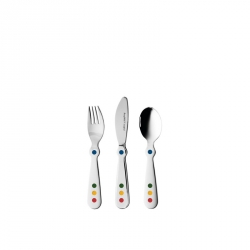 3 piece flatware set - Children's line