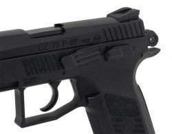 Pistolet ASG CO2 CZ 75 P-07 Duty (16718)