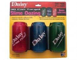 Tarcza strzelecka Daisy Puszka 3D (990871-406)