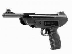 Pistolet Ruger Mark I 4.5 mm