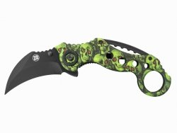 Nóż karambit Haller 83982
