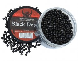 Śrut stalowy BB Black Devils 4,5 mm 1500 szt.