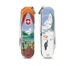 Victorinox Classic Call of Nature Limited Edition 2018 0.6223.L1802