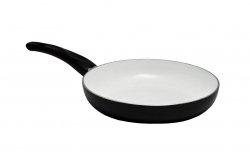 Patelnia Aluminiowa Z Powłoką Ceramiczną 22 Cm KH-3888