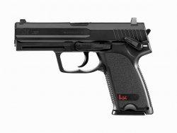 Pistolet Heckler&Koch USP kal. 4,5 mm BBs CO2