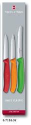 Victorinox zestaw 3 noży  SWISS CLASSIC 6.7116.32