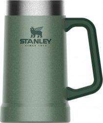 Kufel termiczny ADVENTURE - zielony 0.7L / Stanley
