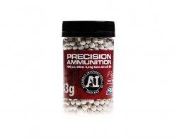 Kulki ASG Precision Ammunition Heavy 0,43 g 1000 szt. (18724)