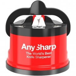 Ostrzałka AnySharp Classic Red