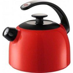Czajnik czerwony 2,0l TerraDur Wesco