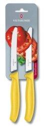 Noże do pomidorów i kiełbasy Victorinox 6.7836.L118B