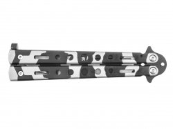 Nóż Joker motylek JKR186 (ostrze 10 cm)