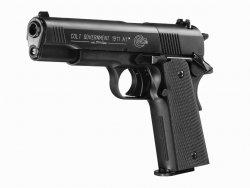 Pistolet Colt Government 1911 A1 black 4.5 mm