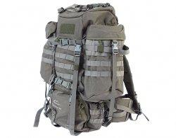 Plecak Wisport Raccoon 65 l RAL-7013