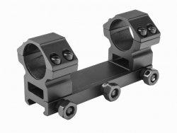 Montaż jednoczęściowy Leapers AccuShot średni 1/22mm Weaver