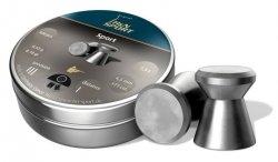 Śrut H&N Sport Glatt 4,5 mm 500 szt.