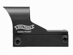 Kolimator Walther Nano Point weaver