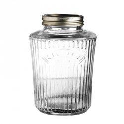 Kilner  Słoik 1l, Vintage Preserve Jars