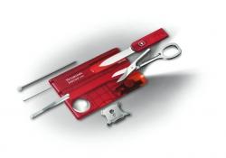 Victorinox SwissCard Lite 0.7300.T DARMOWY KURIER