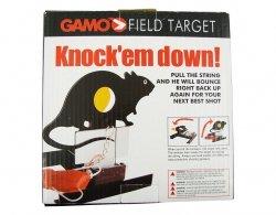 Tarcza Gamo Field Target Szczur (6212209)
