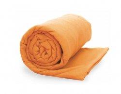 Ręcznik szybkoschnący Rockland M - pomarańczowy (123)