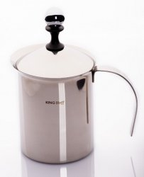 Spieniacz do mleka 0.4 L KH-3125