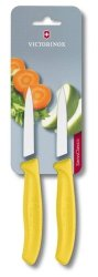 Noże do obierania jarzyn Victorinox 6.7606.L118B