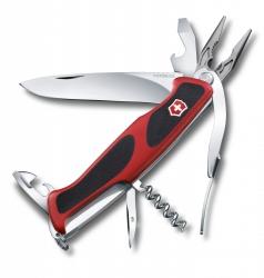 Victorinox Delemont RangerGrip 74 0.9723.C Kurier Gratis