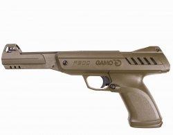 Wiatrówka Gamo P900 Jungle - zestaw (6111029-J)