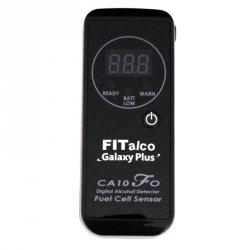 Alkomat tester trzezwosci FiTalco Galaxy Plus