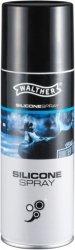Spray silikonowy Walther 200 ml
