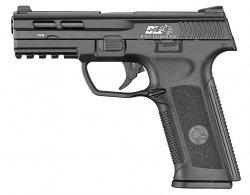 Pistolet GBB ICS XAE - czarny (18955)