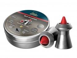 Śrut Diabolo H&N Red Scorpion 4.5 mm 225 szt.