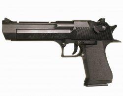 Pistolet GBB Desert Eagle .50AE (090502)