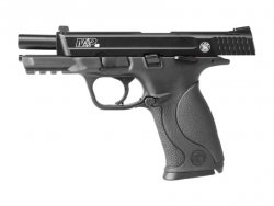 Pistolet wiatrówka Smith&Wesson M&P40 TS 4,5 mm