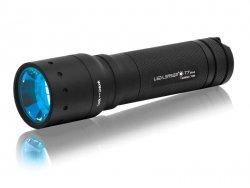 Latarka Led Lenser T7.2 BLUE