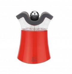 Pep's Młynek do soli i pieprzu czerwony 8 cm PG-30902
