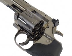 Rewolwer ASG GNB CO2 Dan Wesson 715 6'' Steel Grey (18191)