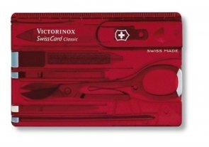 Victorinox SwissCard Classic 0.7100.T