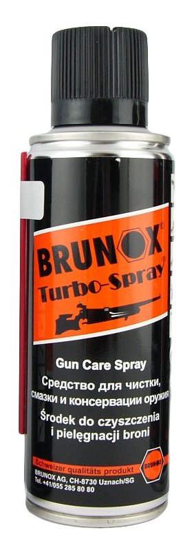 Olej do konserwacji Brunox spray 200 ml