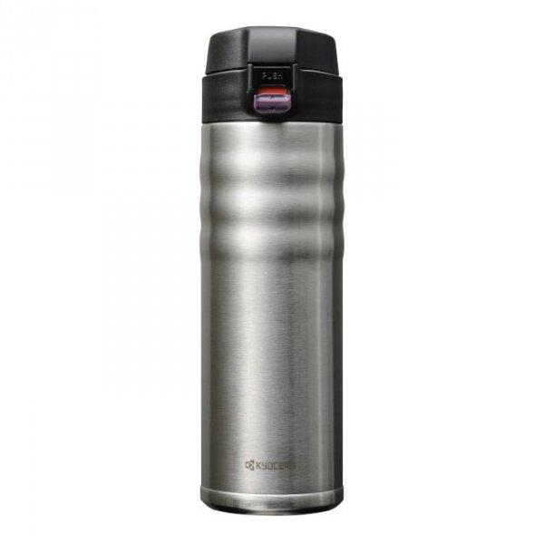 Kyocera Kubek termiczny 500 ml Flip Top, stalowy