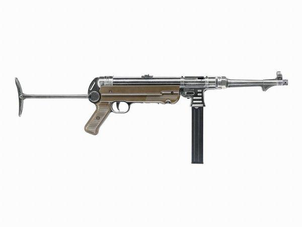 Pistolet maszynowy Legends MP German LE 4,5 mm