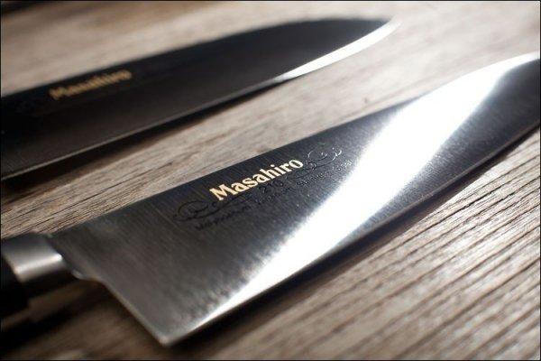 Zestaw noży Masahiro MV W137_112302