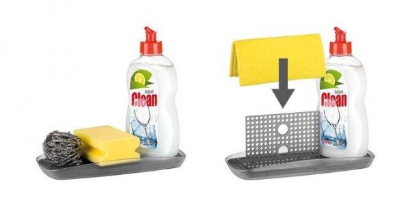Miseczka do odkładania płynu,gąbki kuch CLEAN KIT