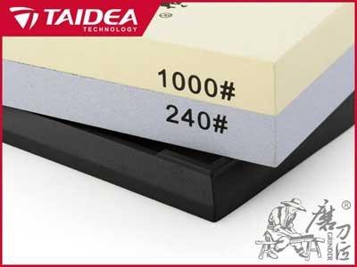 Ostrzałka kamienna Taidea (240/1000) T6124W
