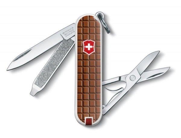 Victorinox Classic Chocolate 0.6223.842