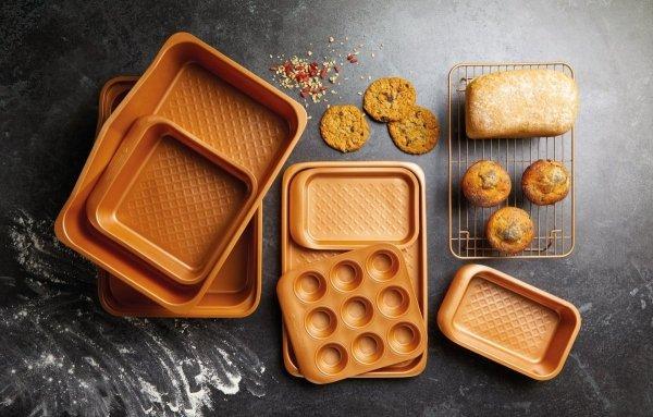 Keksówka z powłoką ceramiczną / Kitchen Craft